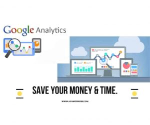 How Learning Web Analysis Save Your Money and Time